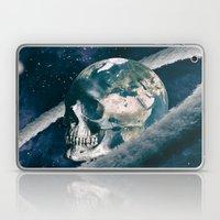 The Old Traveller Laptop & iPad Skin