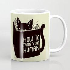 How To Train Your Human Mug