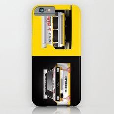 Group B Edition, N.º3, Audi Quattro S1 iPhone 6 Slim Case