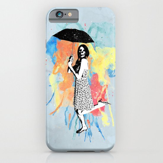 Water Color iPhone & iPod Case