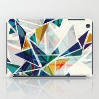 Cracked I iPad Case