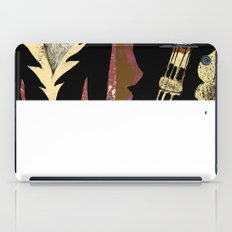 The Great Kiss iPad Case