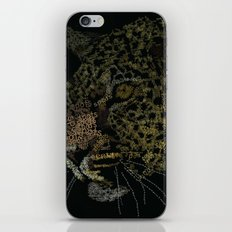 Spots iPhone & iPod Skin