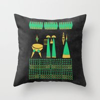 Return From The Stars #4 Throw Pillow