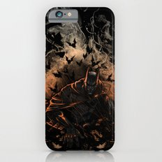 Arising after a fall iPhone 6 Slim Case