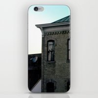 Insouciant iPhone & iPod Skin