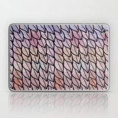 Leaves / Nr. 1 Laptop & iPad Skin