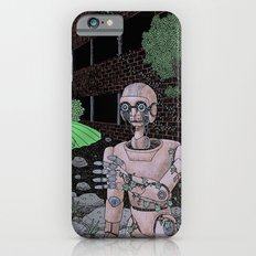 almost human iPhone 6 Slim Case
