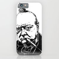 iPhone & iPod Case featuring Church Hill by Joshua Kemble