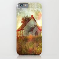 iPhone & iPod Case featuring The Glorious Lost Sundays by Alex Kujawa