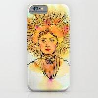 Leo (Zodiac Series) iPhone 6 Slim Case