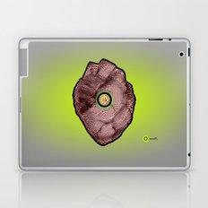 Power On Laptop & iPad Skin