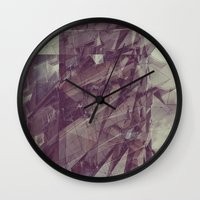 AIR~ Wall Clock