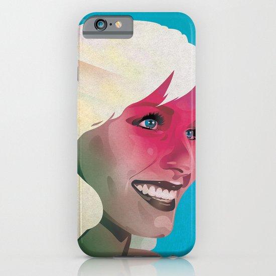 Classy- Kristen Bell iPhone & iPod Case