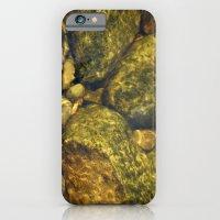 River #1 iPhone 6 Slim Case