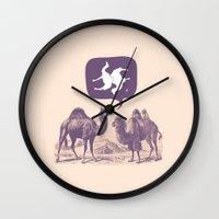 Sexual Healing Wall Clock