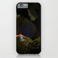 Tomb Raider iPhone 6 Slim Case