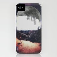 Night Hike iPhone (4, 4s) Slim Case