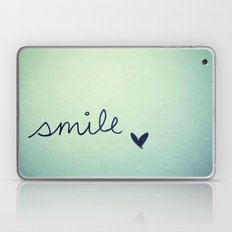 s  m  i  l  e  Laptop & iPad Skin