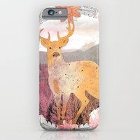 FLORA & FAUNA iPhone 6 Slim Case