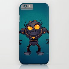 Angry Robot iPhone 6s Slim Case