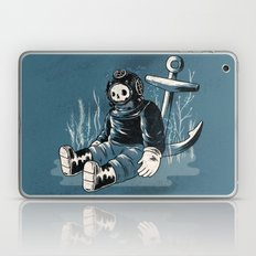 Anchors Aweigh Laptop & iPad Skin