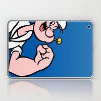 Popeye Laptop & iPad Skin