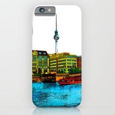 Berlin iPhone 6s Slim Case