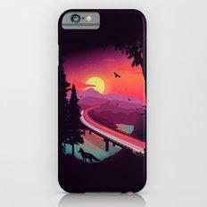Passing Through iPhone 6 Slim Case