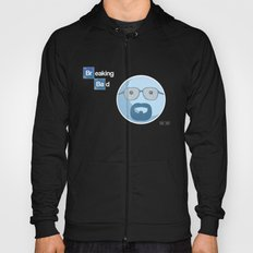 Breaking Bad Blue Sky Version Hoody