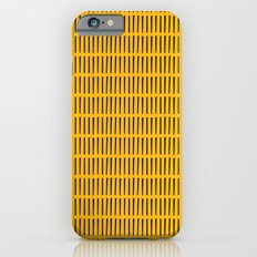 Yellow iPhone 6 Slim Case