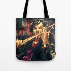 Virtuoso Tote Bag