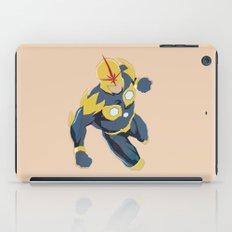 Nova Prime iPad Case