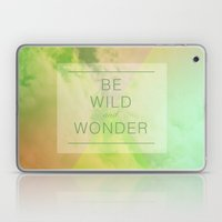 Be Wild Laptop & iPad Skin