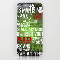 Hook Or Me iPhone 6 Slim Case