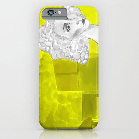 """Digital Witness"" - Virginia McCarthy iPhone & iPod Case"
