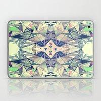 Kaleidoscope II Laptop & iPad Skin
