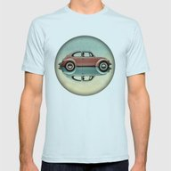 T-shirt featuring Love Bug by Vin Zzep