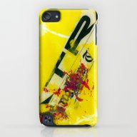 YELLOW6 iPod touch Slim Case