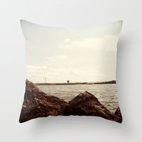 Photography Too 03 Throw Pillow
