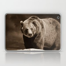 Bear Laptop & iPad Skin