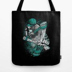 r+evolution. Tote Bag