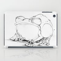 Toad iPad Case