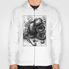 Octopus #8 Hoody