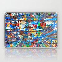 Shawn (Goldberg Variations #28) Laptop & iPad Skin