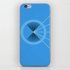 The Looking Glass iPhone & iPod Skin