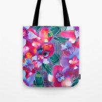 Tropicallista Tote Bag