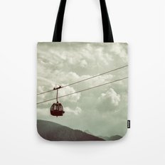 Ropeway Tote Bag