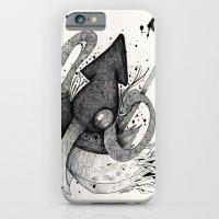 Squid & Ship iPhone 6 Slim Case