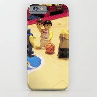 iPhone & iPod Case featuring Oh my lego ! Don't do that ! by complesso gasparo